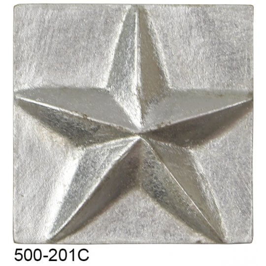 Star of Texas Compo Corner - SILVER