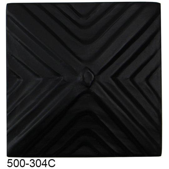 Pyramid Compo Corner - BLACK