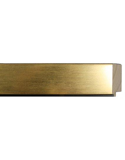 """2"""" Gold Miro II"""