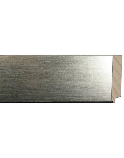 """3"""" Silver Miro II"""