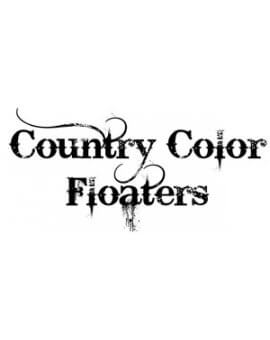 Country-color-floaters-collection