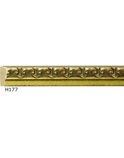 "1/2"" L�Ermitage Gold Fillet"