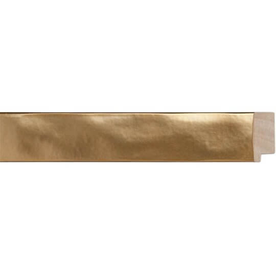 "1 3/8"" Gold Chromo"