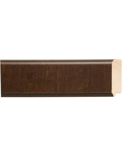 "2 1/4"" x 3/4"" Cross Grain Walnut -  Discontinued: Call for Stock and Price"