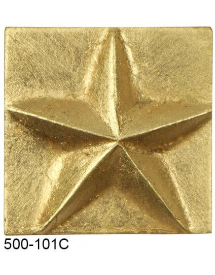 Star of Texas Compo Corner - GOLD