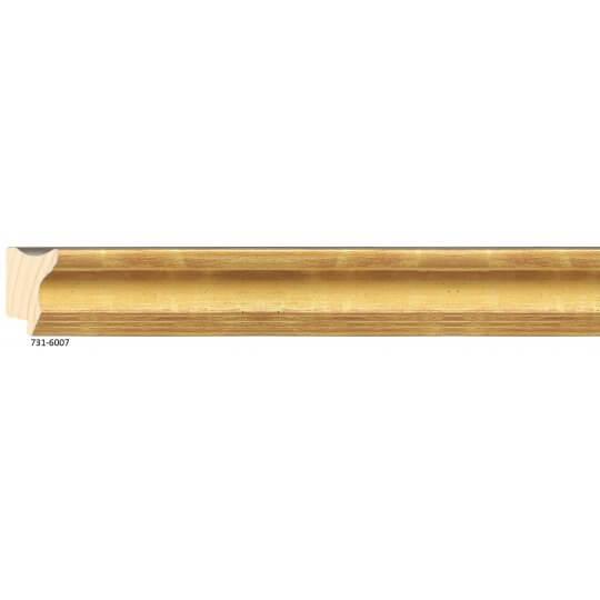 """1 1/2"""" Gold Classico - Arquati Signature"""