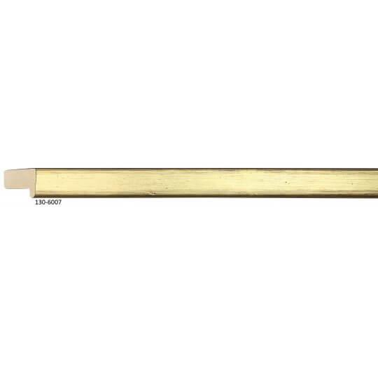 """3/4"""" Gold Massimo - Arquati Signature"""
