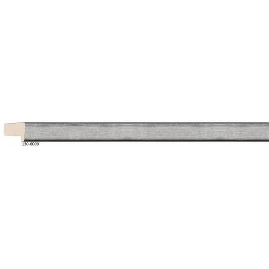 "3/4"" Dark Silver Massimo - Arquati Signature"