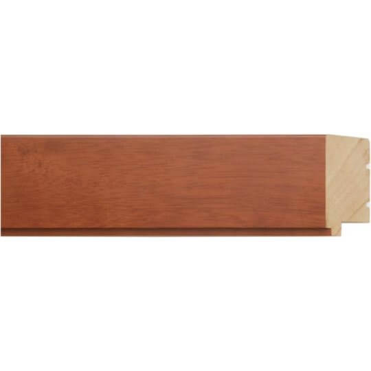 "1 3/4"" Walnut Natural Woods - Discontinued: Call for Stock and Price"