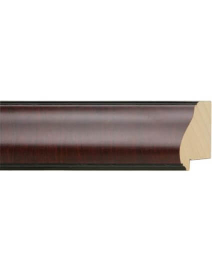 """2 1/4"""" Mahogany - Discontinued: Call for Stock and Price"""