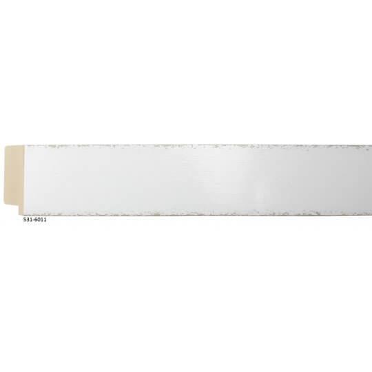 "2"" White/Grey Bianco - Arquati Signature"