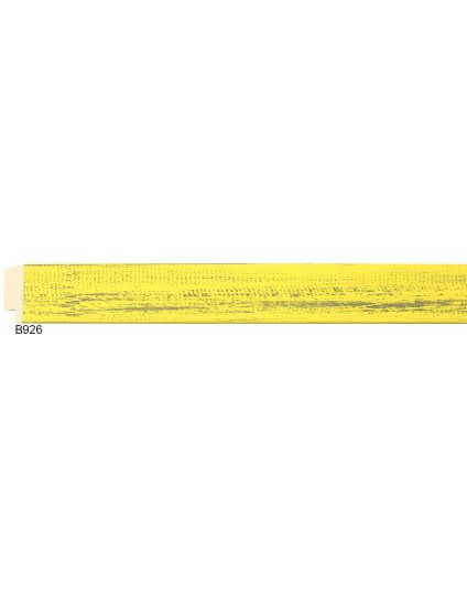 "1 1/2"" Country Southern Yellow"