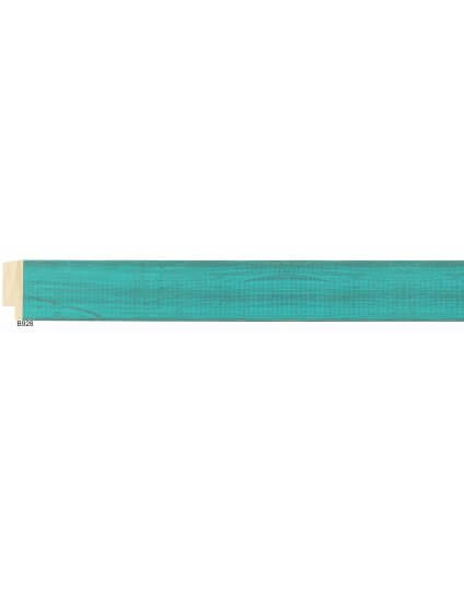 """1 1/2"""" Country Colors French Teal"""