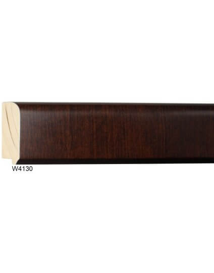 "3 1/4"" x 1"" Cross Grain Walnut - Discontinued: Call for Stock and Price"