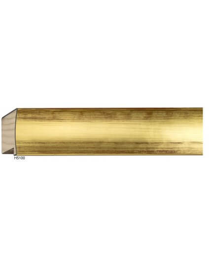 "1 1/2"" Gold Luminoso"