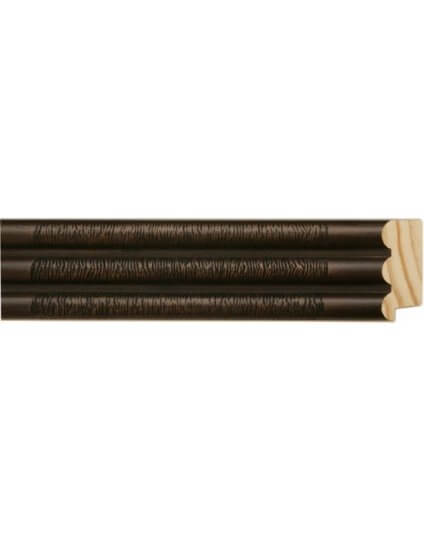 "1 11/16"" BAHAMA EBONY - Discontinued: Call for Stock"