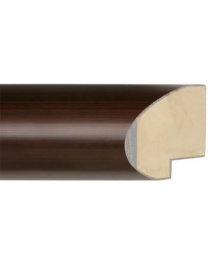 "2 1/8"" WALNUT - Discontinued: Call for Stock"