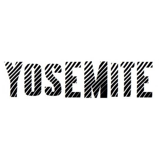 Yosemite_collection