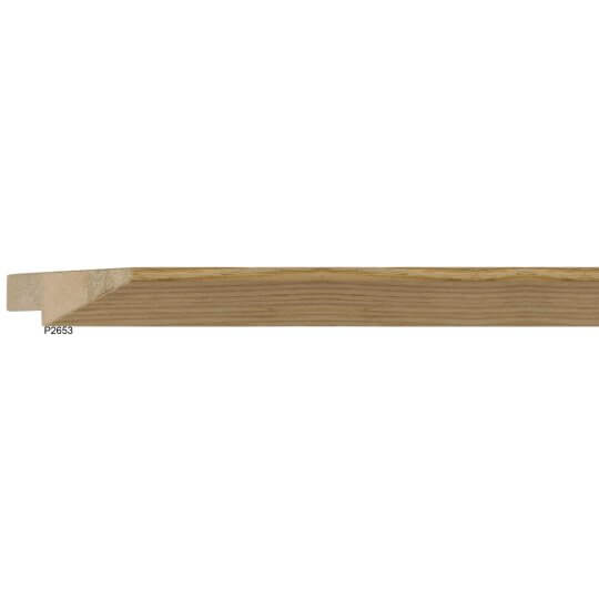 "3/16"" Edge Light French Oak Stem"
