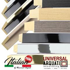 Italian-Prime-Moulding