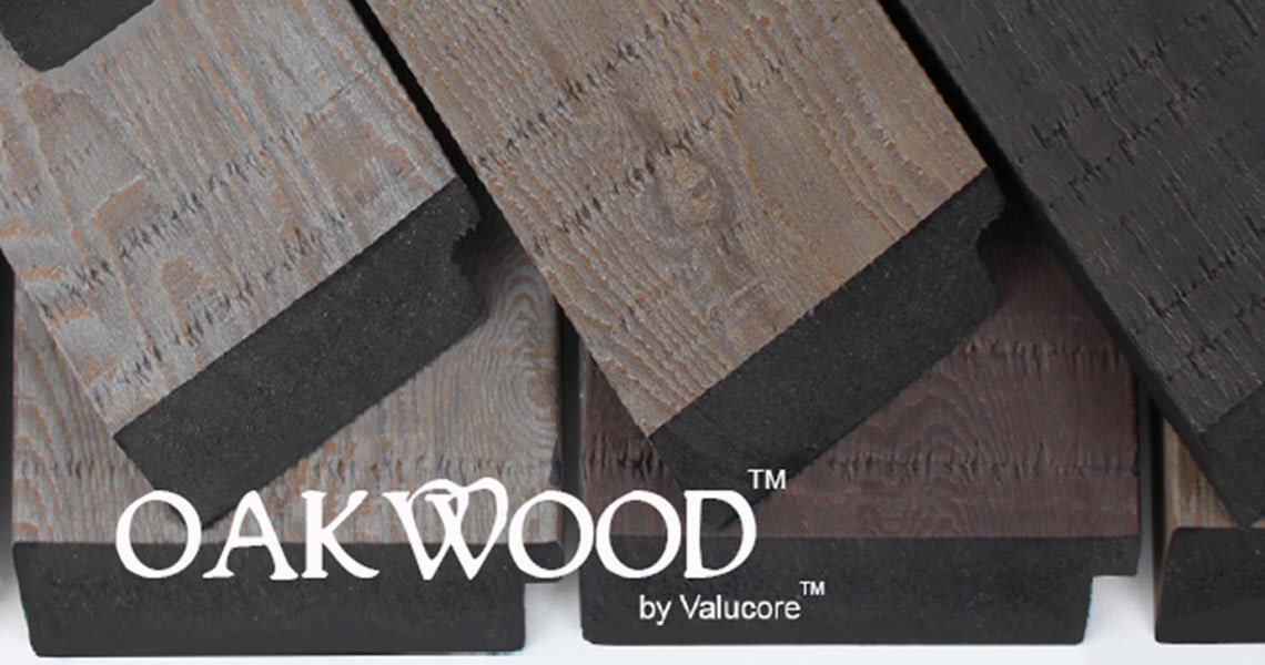 Oakwood - Picture Frame Moulding