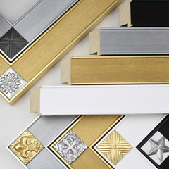 Vogue Picture Frames and Moulding