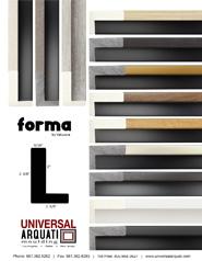 Forma Moulding
