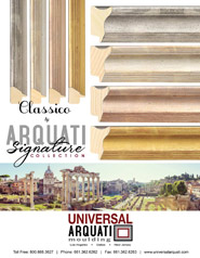 Classico Moulding by Universal Arquati
