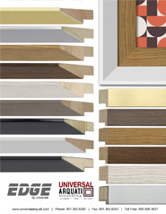 Edge Picture Frames by Universal