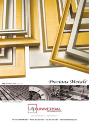 Precious Picture Frame Moulding