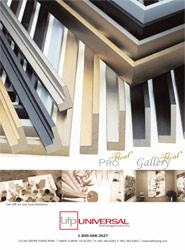 Profloat Picture Frame Moulding