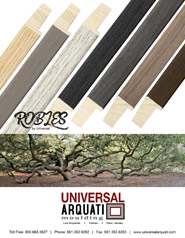 Robles Moulding by Universal Arquati