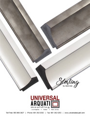 Sterling Moulding by ValuCore