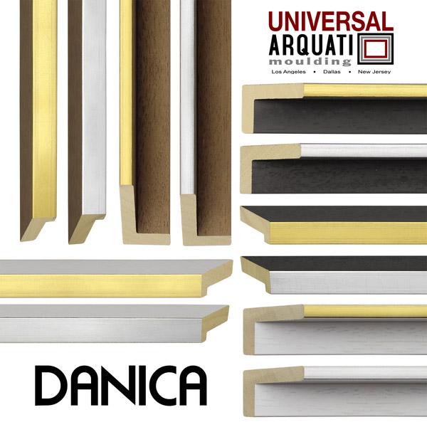 Danica Moulding by Universal Arquati