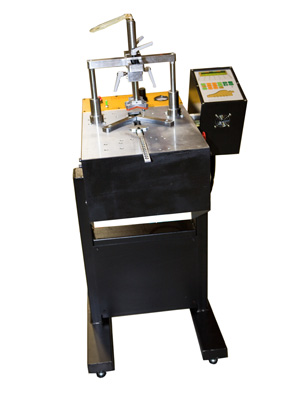 Picture framing equipment - computerized-pneumatic-underpinner