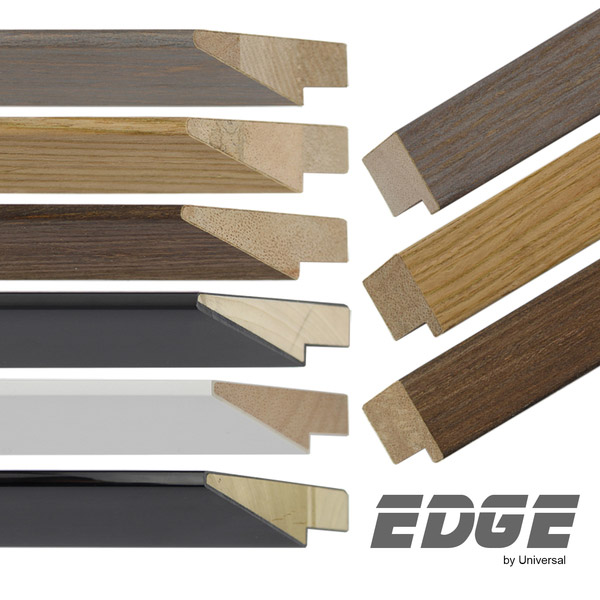 Edge Moulding by Universal Arquati