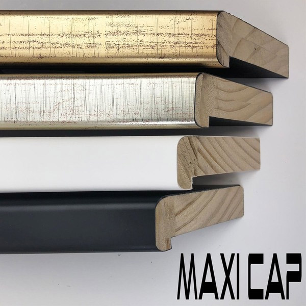 MAXI CAP Moulding by Universal Arquati