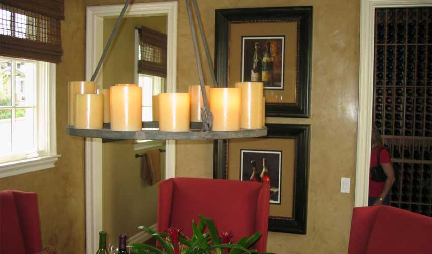 Picture frames right for your home
