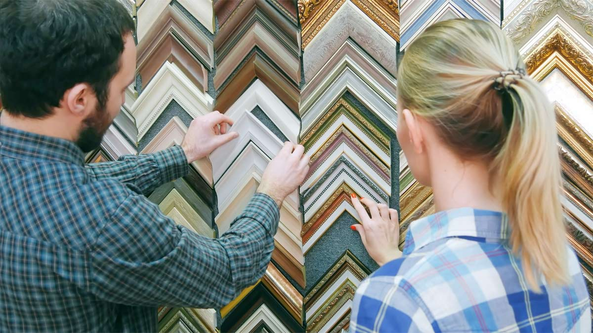 Good-to-Know the Basics of Picture Framing Art for Your Home