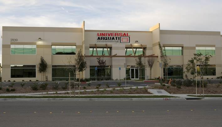 THE LEADING PROVIDER OF PICTURE FRAMES & MOULDINGS IN SOUTHERN CALIFORNIA