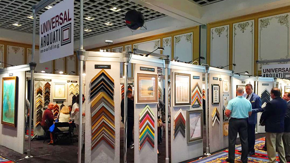One-Stop Frame Shop - The Best Picture Framing Solution Near You