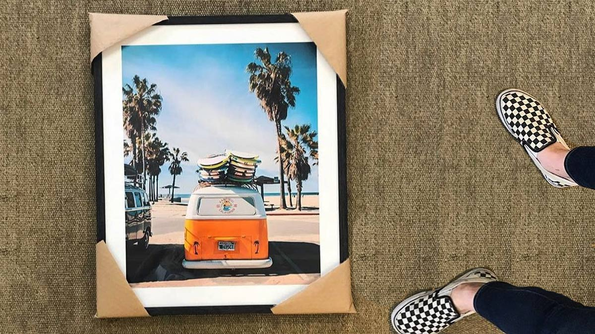 Safely Cleaning Picture Frame Tips: How to Take Care of Your Picture Frame