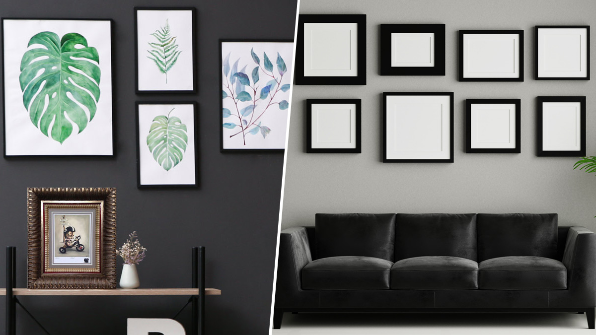 Picture Framing Tips: Dos and Don'ts for Hanging and Selecting Framing Art